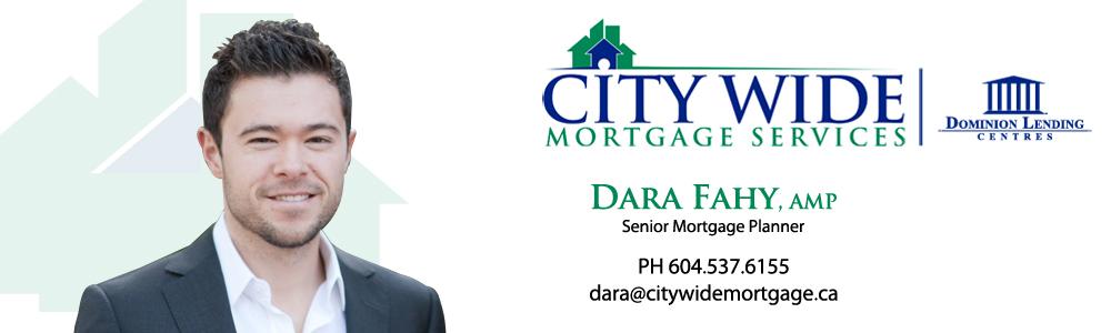 Dara Fahy Mortgage Planner