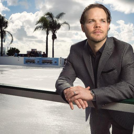 Nick Stromberg: CKM Sports Management